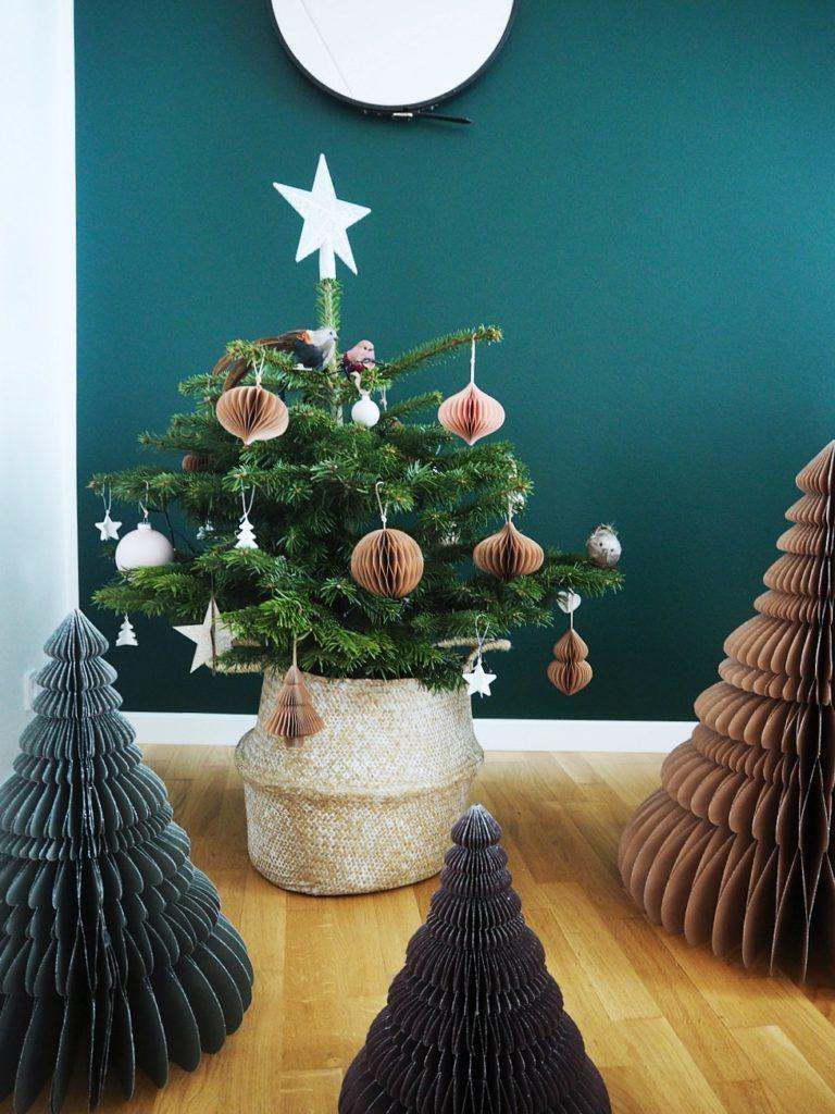Ja, der fugle på vores juletræ 3