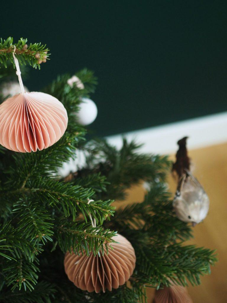 Ja, der fugle på vores juletræ 11