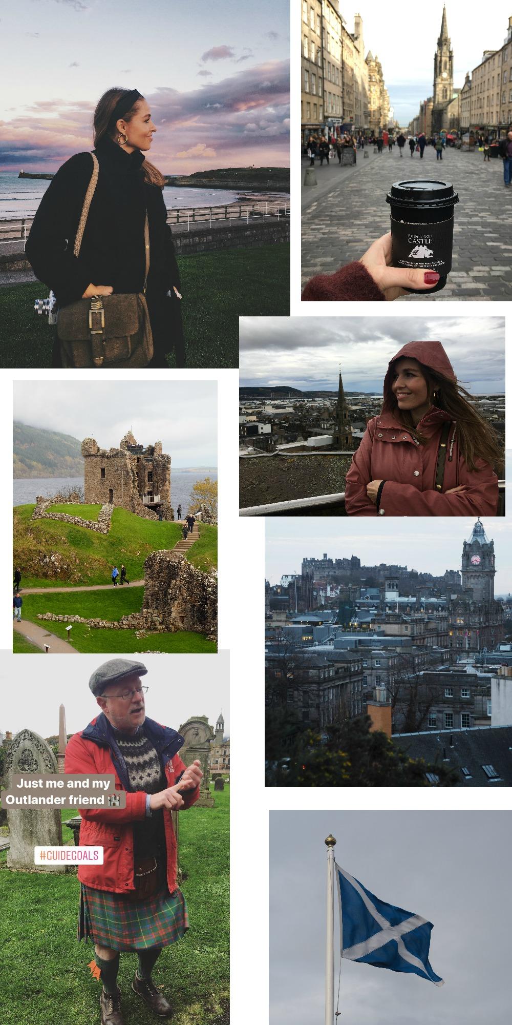 Skotland guide