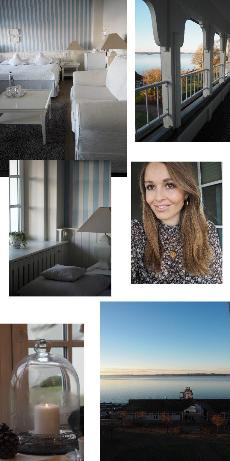 Familietur til Strandhotel Glücksburg 14