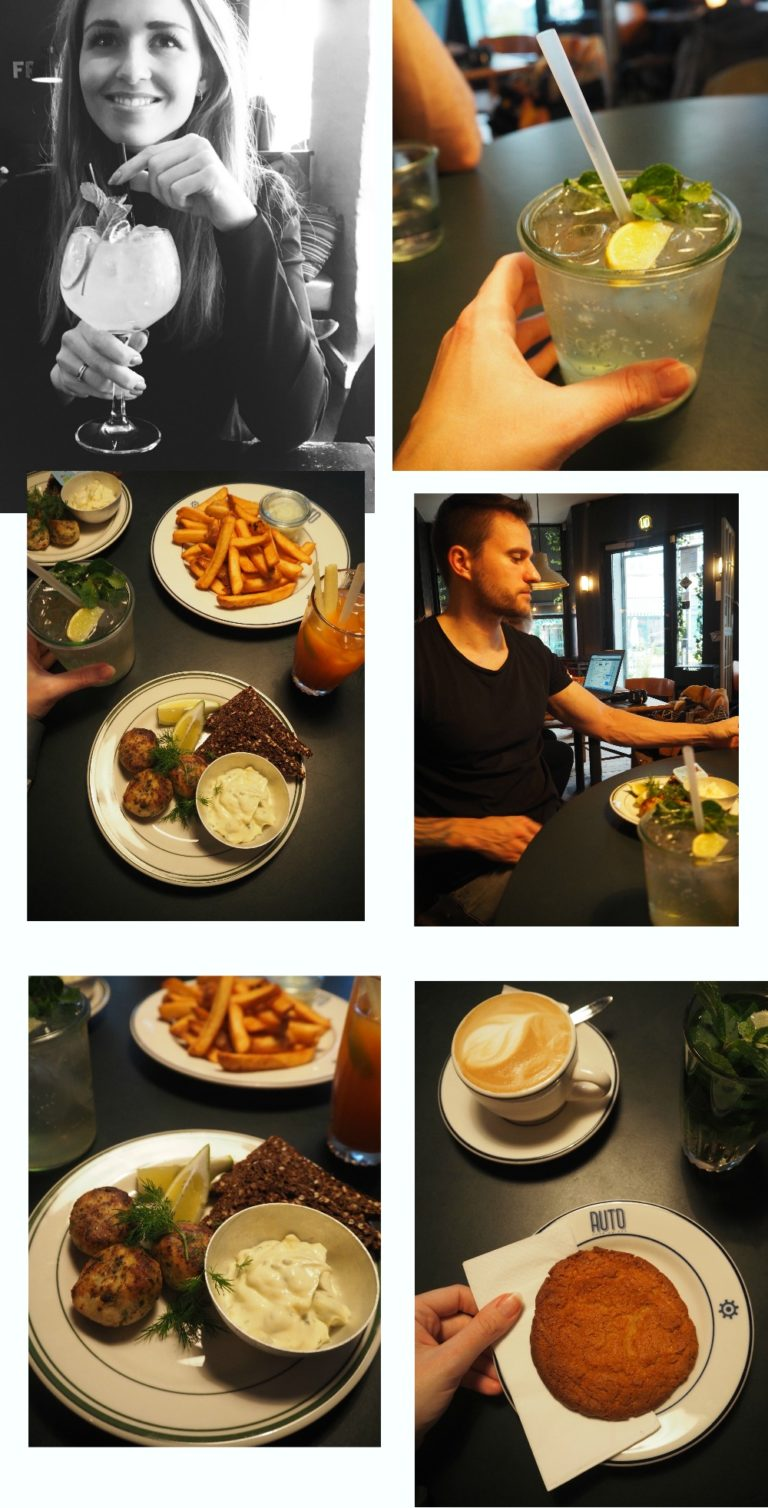 Café Auto: Nørrebros bedste spisested 12