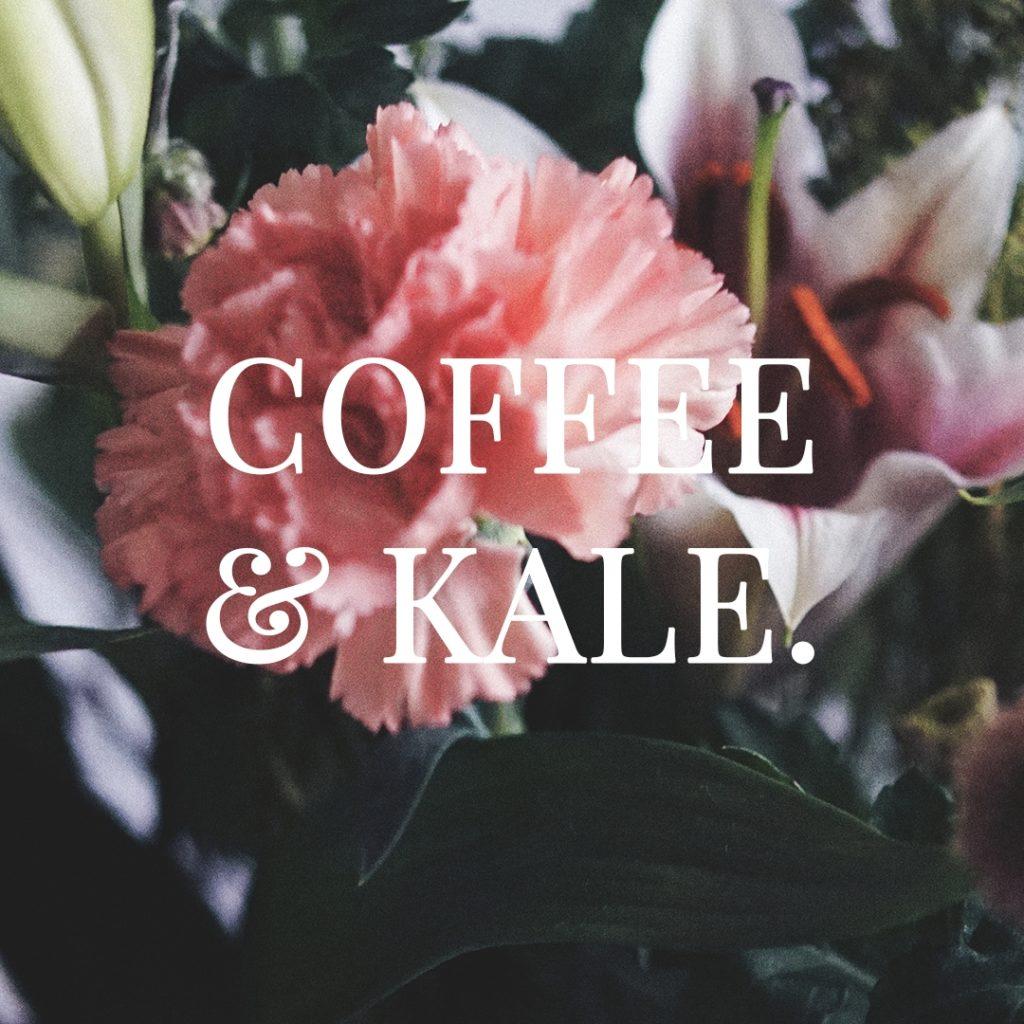 Coffee & Kale er tilbage 1