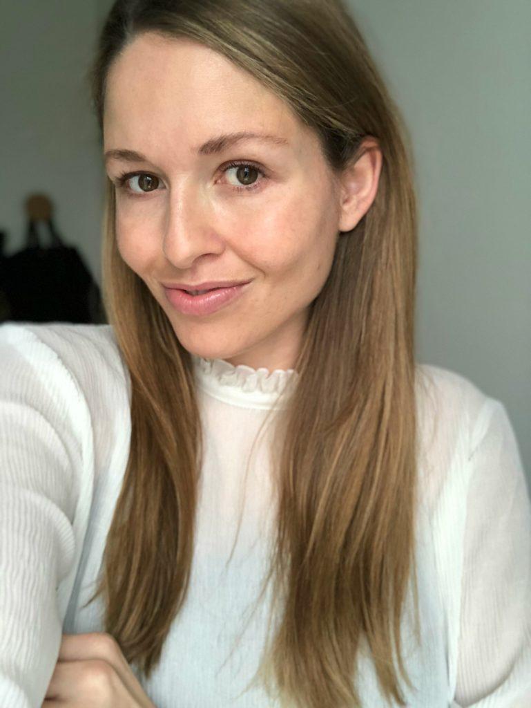 Sandhedens time: Min hud uden filter og makeup 1