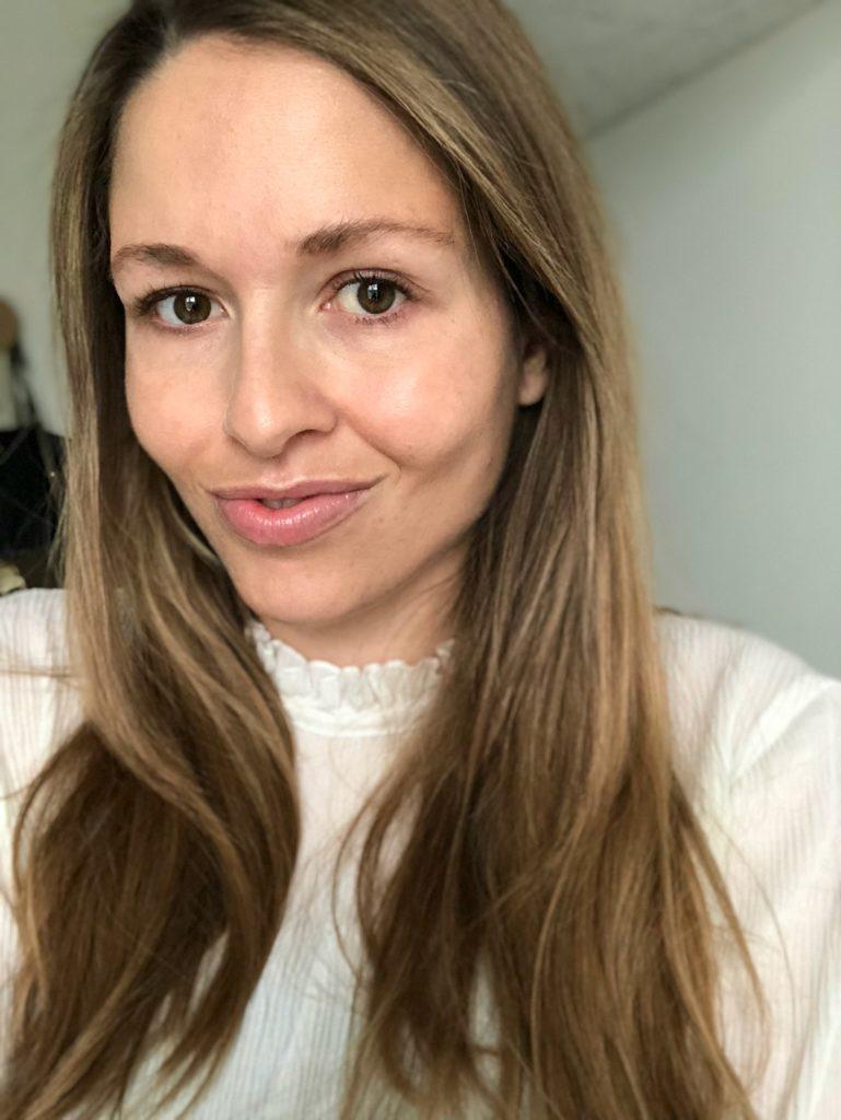 Sandhedens time: Min hud uden filter og makeup 3