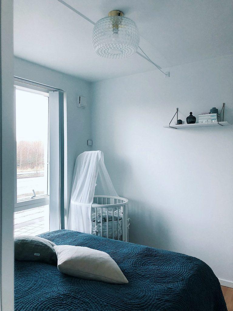 En makeover af vores soveværelse 6
