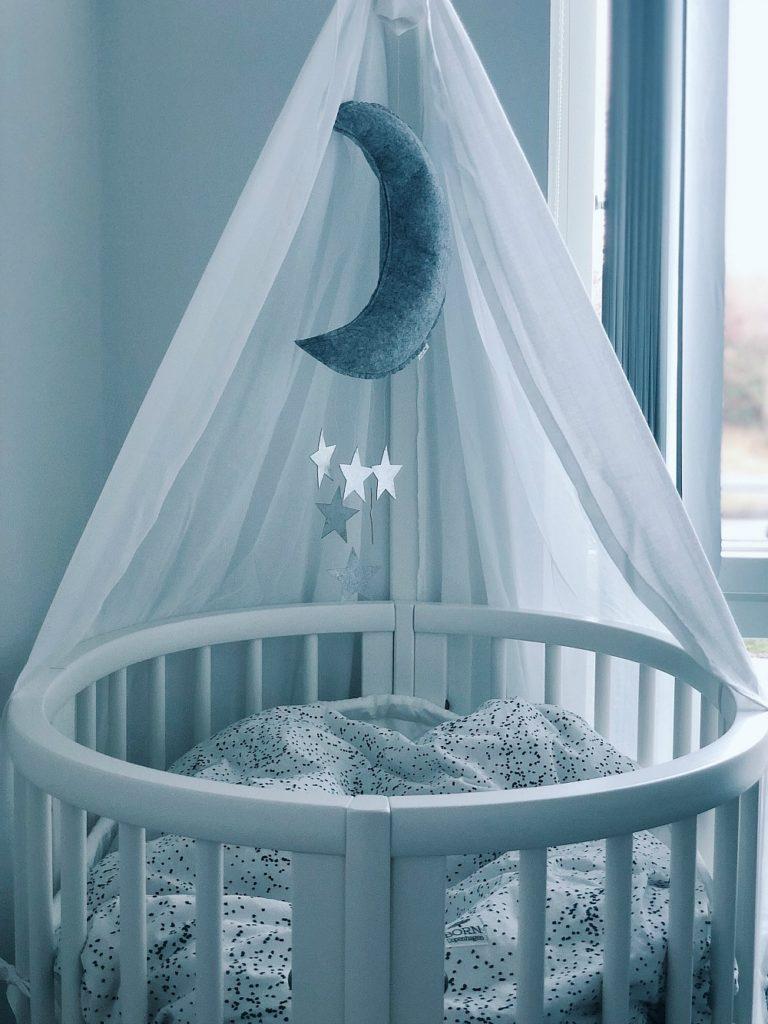 En makeover af vores soveværelse 5