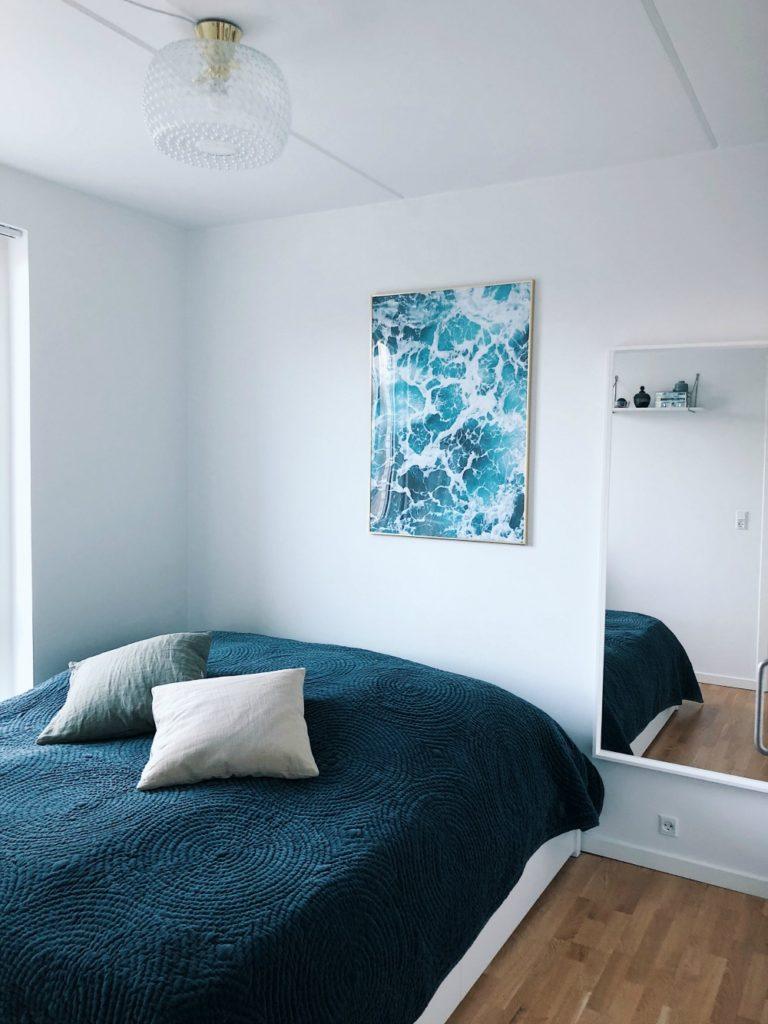 En makeover af vores soveværelse 15