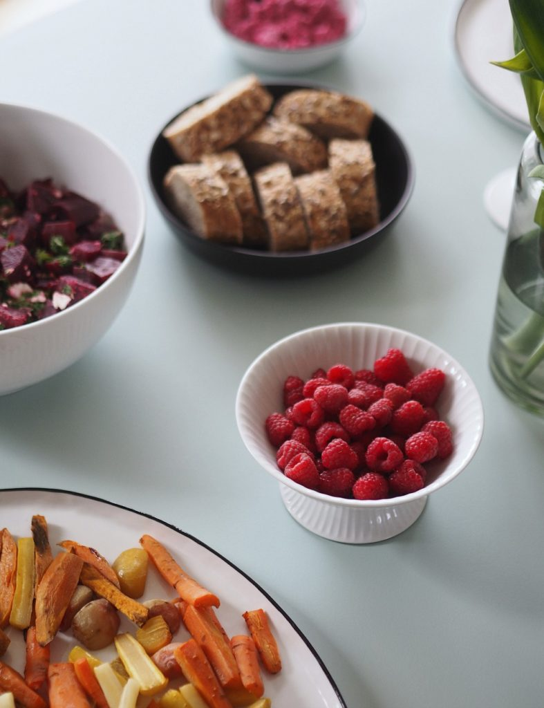 Rødbedesalat med feta, grønkål og mandler: Den skønneste vintersalat 9