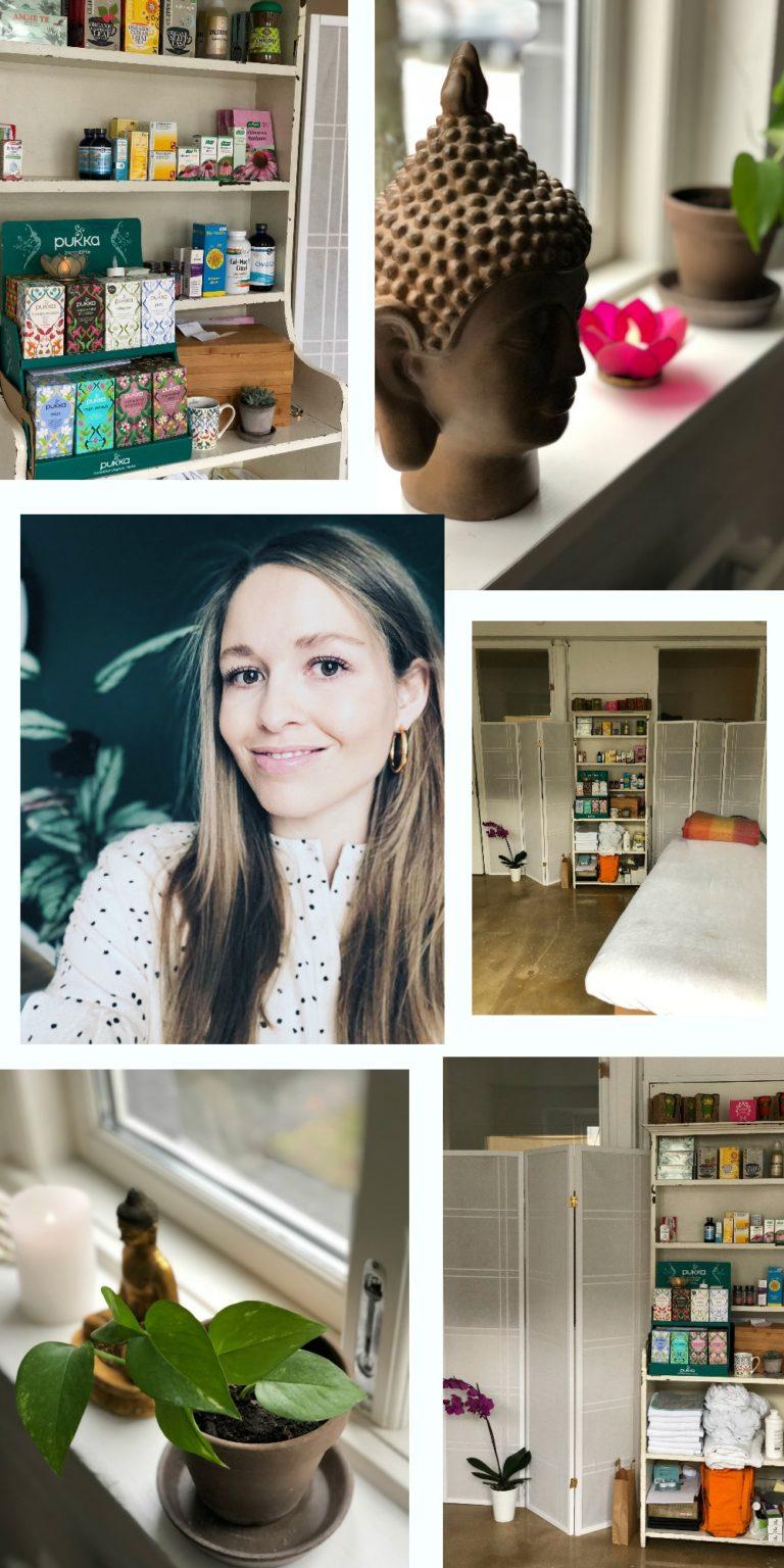 Zoneterapi som Gravid: Min foretrukne form for fødselsforberedelse 15