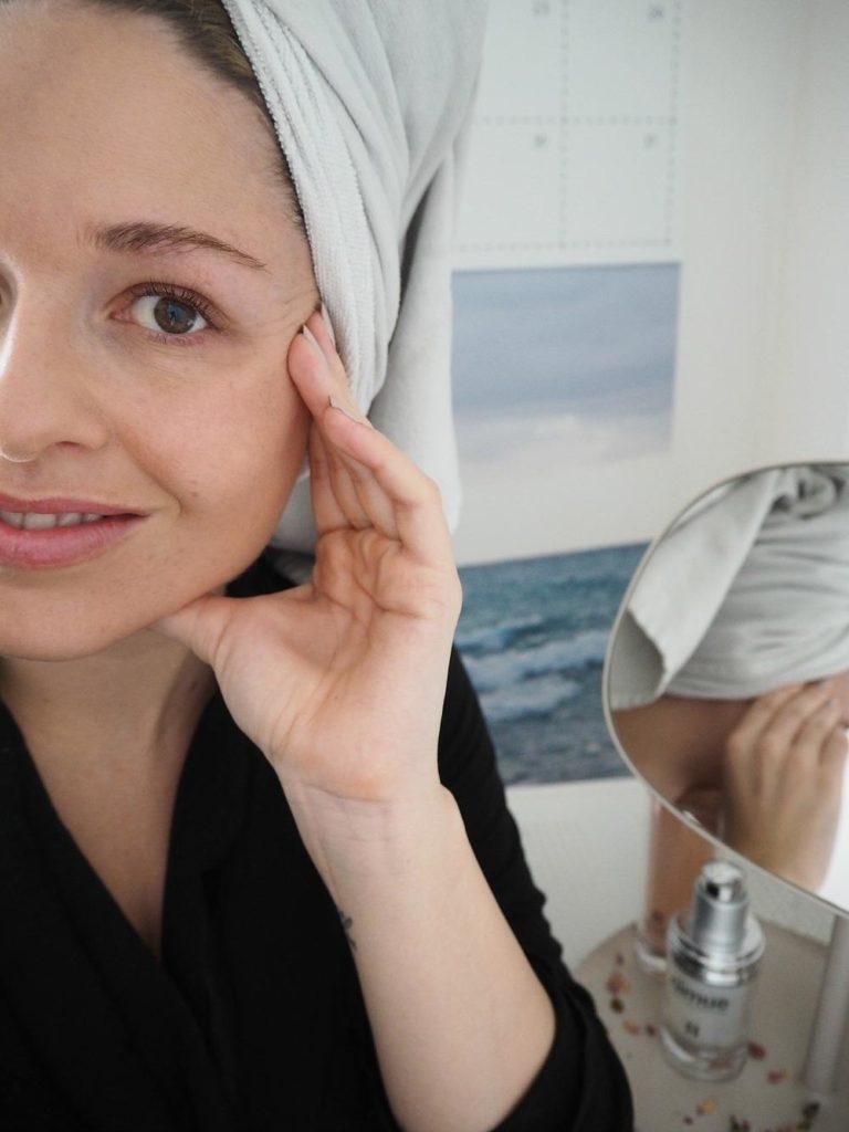 Sådan har jeg fået en Smuk Hud: 10 vaner ALLE bør have med i deres hudplejerutine 7