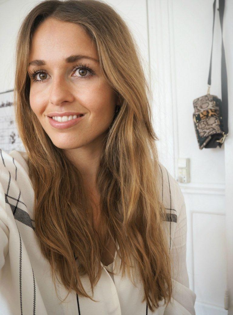 Lange Vipper: Lange, Fyldige og Naturlige vipper + Et godt Øjenvippetip 4
