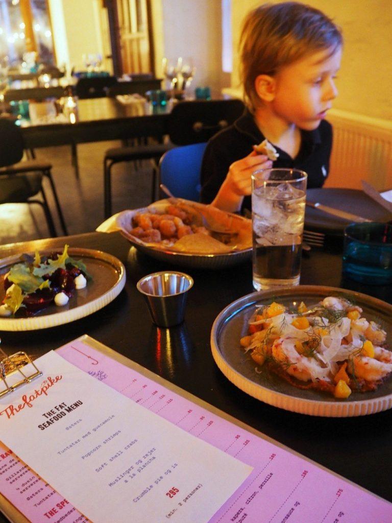 The Fat Pike: En fuldstændig fantastisk Restaurant, du skal forbi 9