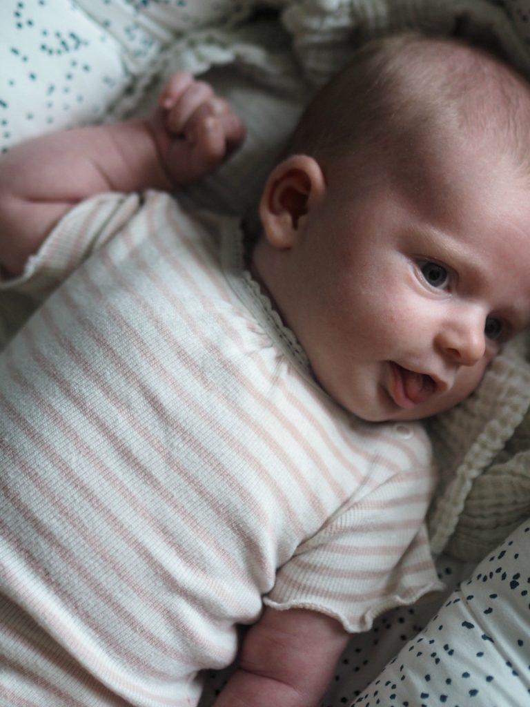 50 babynavne, jeg er fuldstændig pjattet med 3