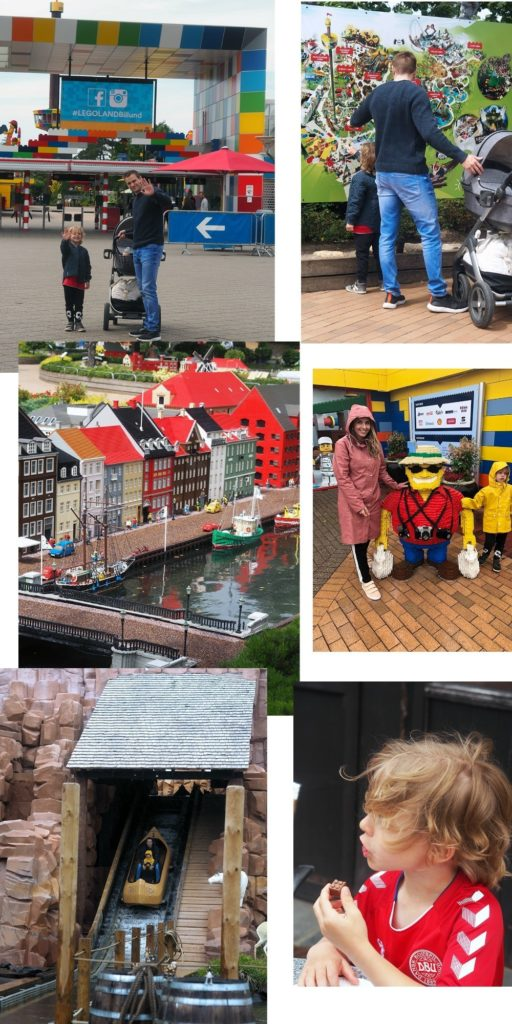 Legoland guide