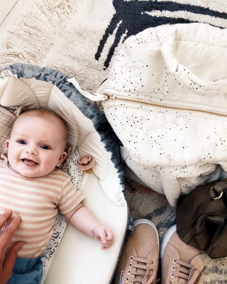 7 ting, jeg gerne vil have vidst inden jeg blev mor til to 10