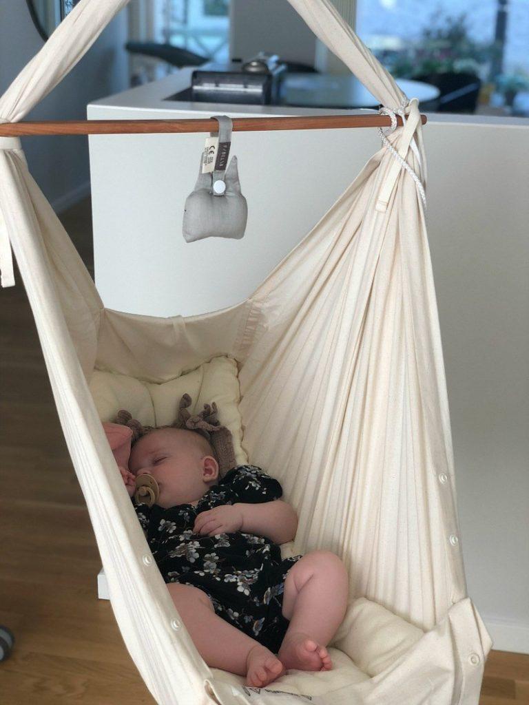 Set i bakspejlet.. Sommervarme og en baby i udvikling 7