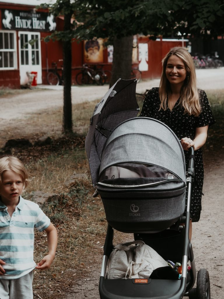 Stokke Trailz: En komplet anmeldelse af vores valg af barnevogn 8