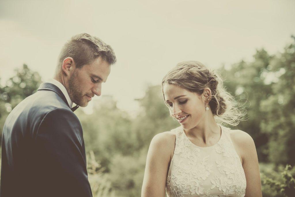 Før og efter brylluppet 21
