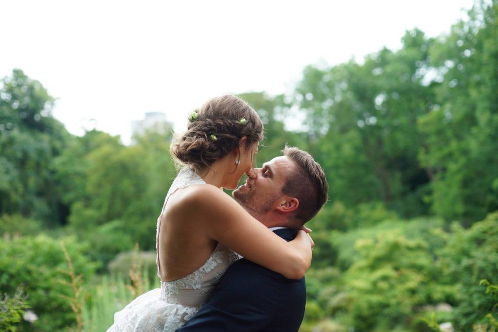 Før og efter brylluppet 5