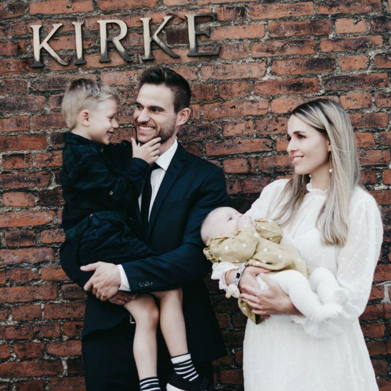 Dåbsbilleder: En spontan beslutning i sidste øjeblik 7