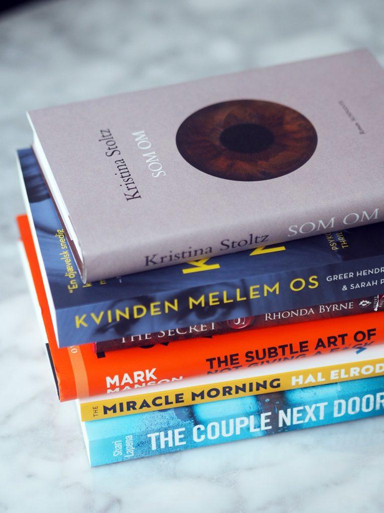 Årets bedste bøger: Jeg har spurgt og I har anbefalet.. 3