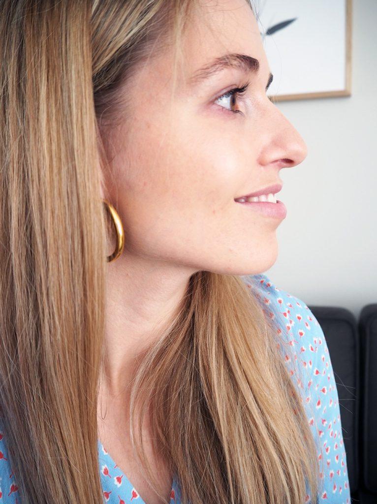 Beautytalk: Status på hudsituationen 1