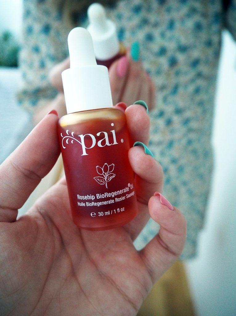Beautytalk: Status på hudsituationen 5
