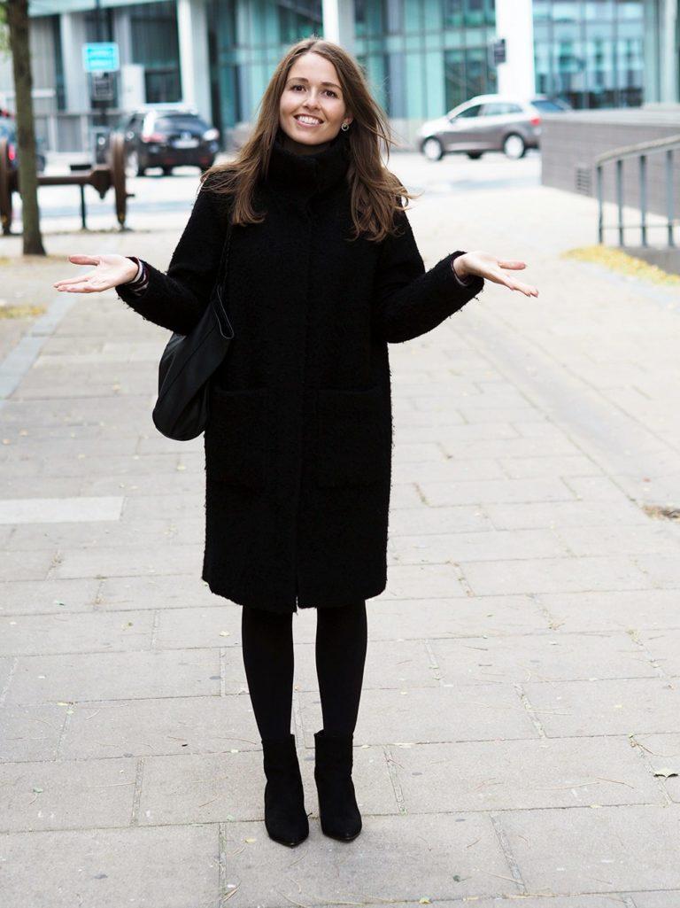 Tilbageblik: 11 af mine ultimative favorit outfits gennem tiden 9