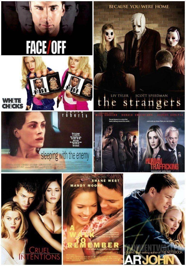 8 film til en kold vinterdag 1