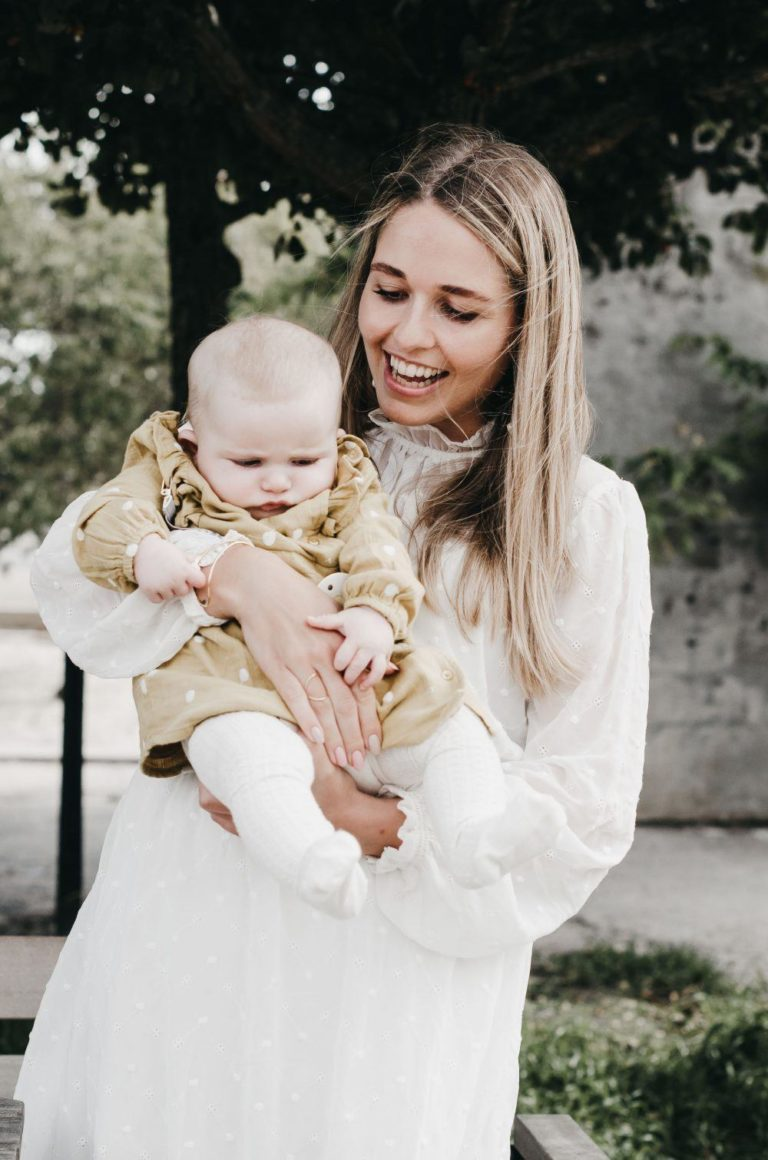 Babysøvn og dertilhørende udfordringer 34