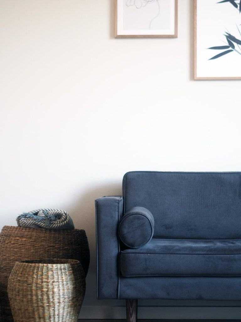 Nye boligfund og indretning af et hyggehjørne 17