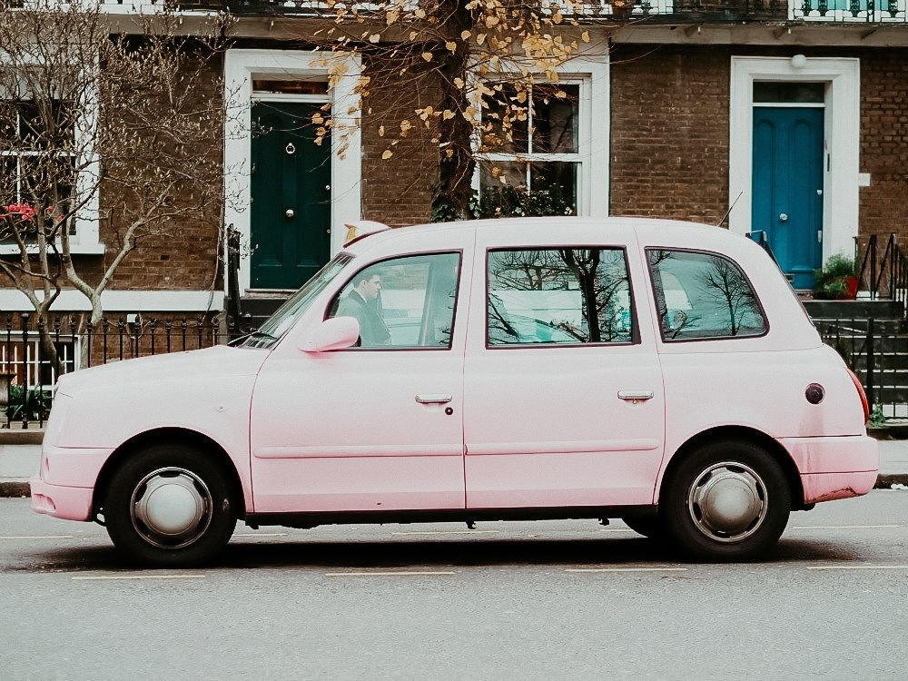 LONDON GUIDE: 4 dage i London + Den BEDSTE guide til byen 1