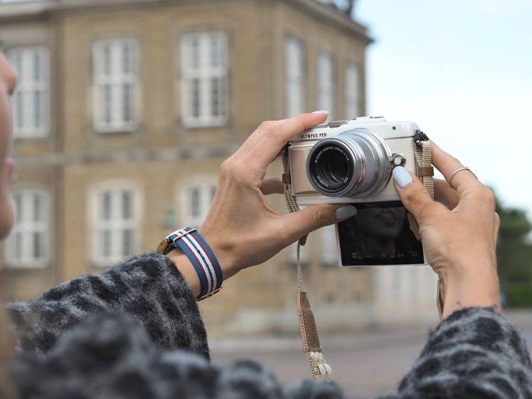 En hverdagsvideo til jer og lidt tanker om videoblogging 1