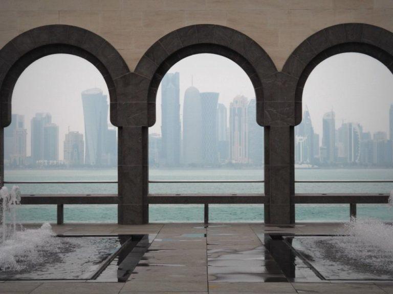 Ferieminder fra Doha, Qatar og tanker fra sofaen 11