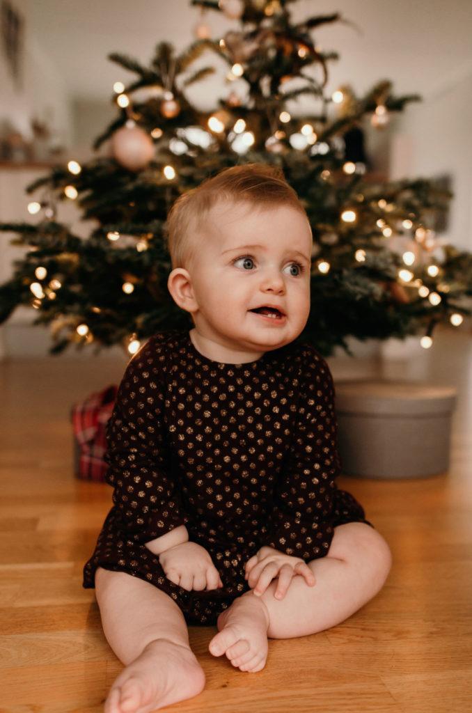 Årets julebilleder er i hus 12