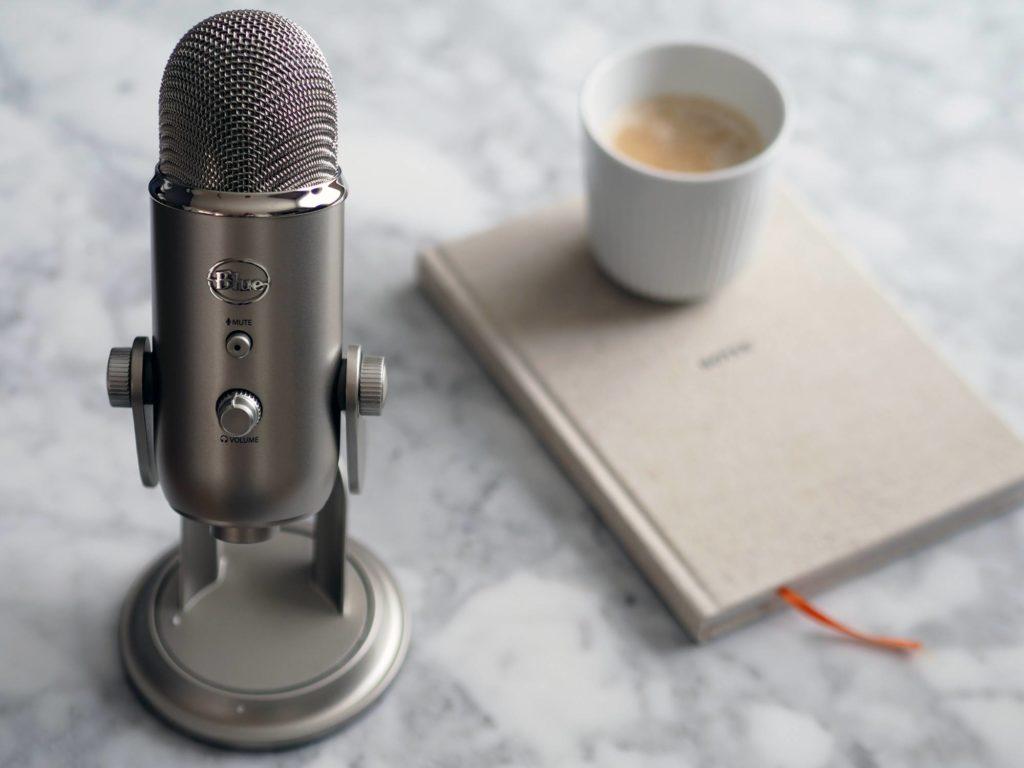 De bedste podcast