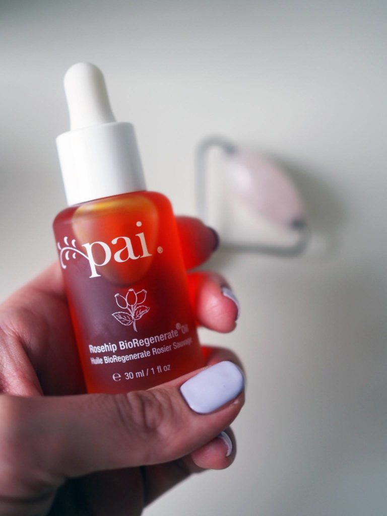 Pai Rosehip Fruit & Seed Oil