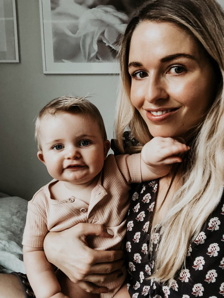 Hvornår er man klar til at få passet sit barn? 18