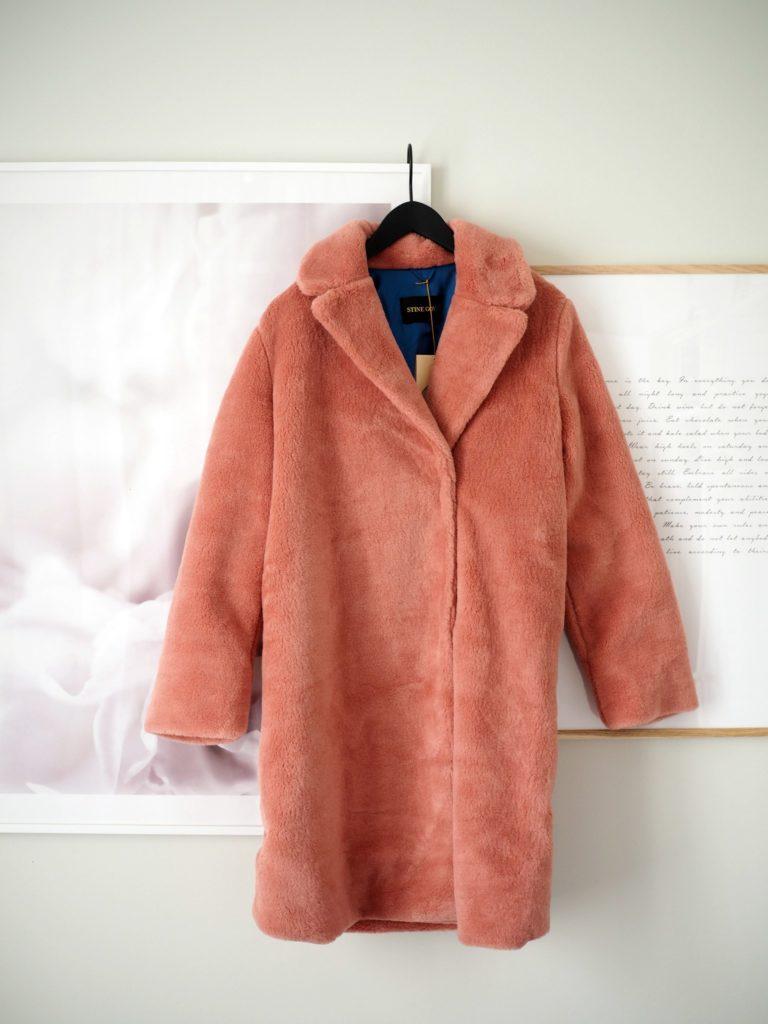 Stine Goya Concord Fur