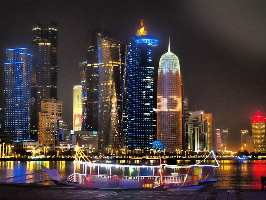 Doha guide
