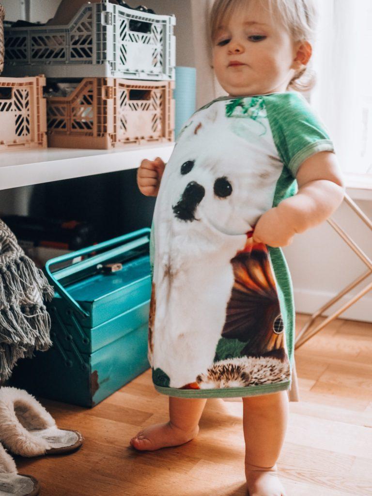 FabeLaban børnetøj
