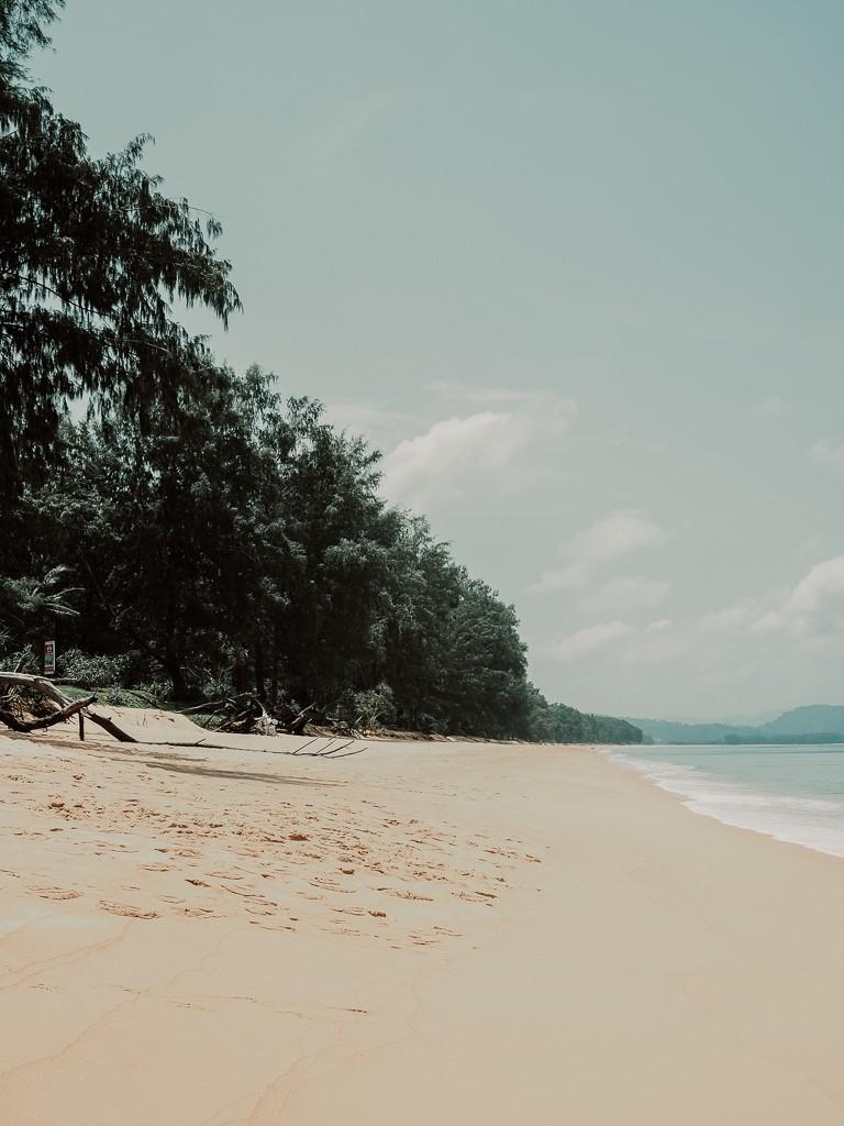 Mai Khao Thailand