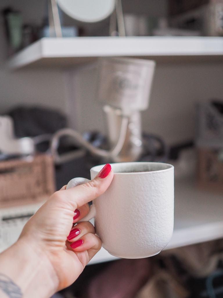 Nordal kaffekop