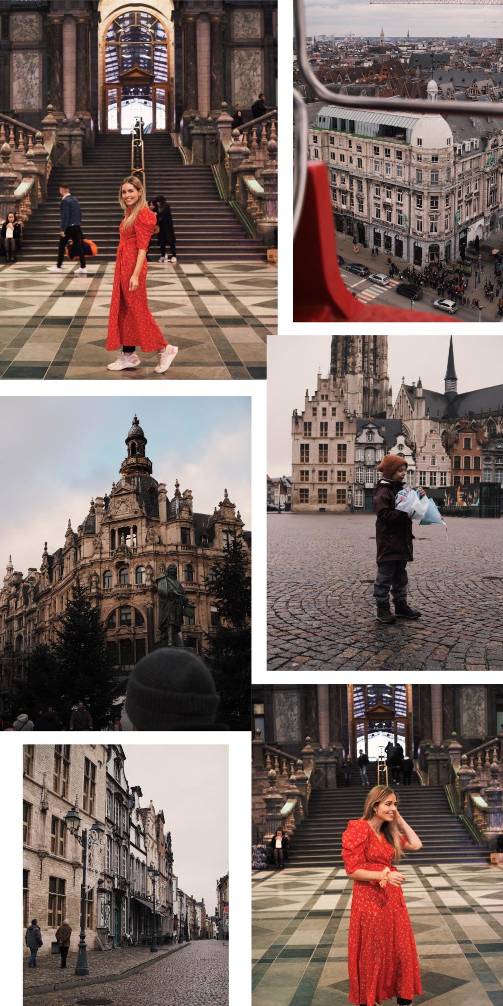 Antwerpen guide