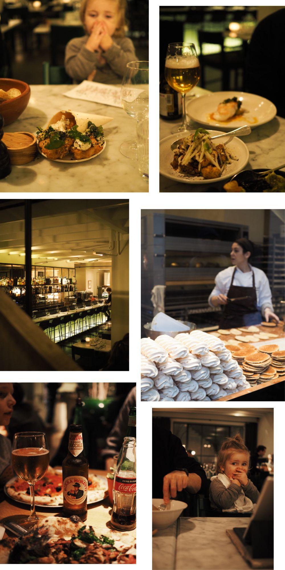 Antwerp food guide