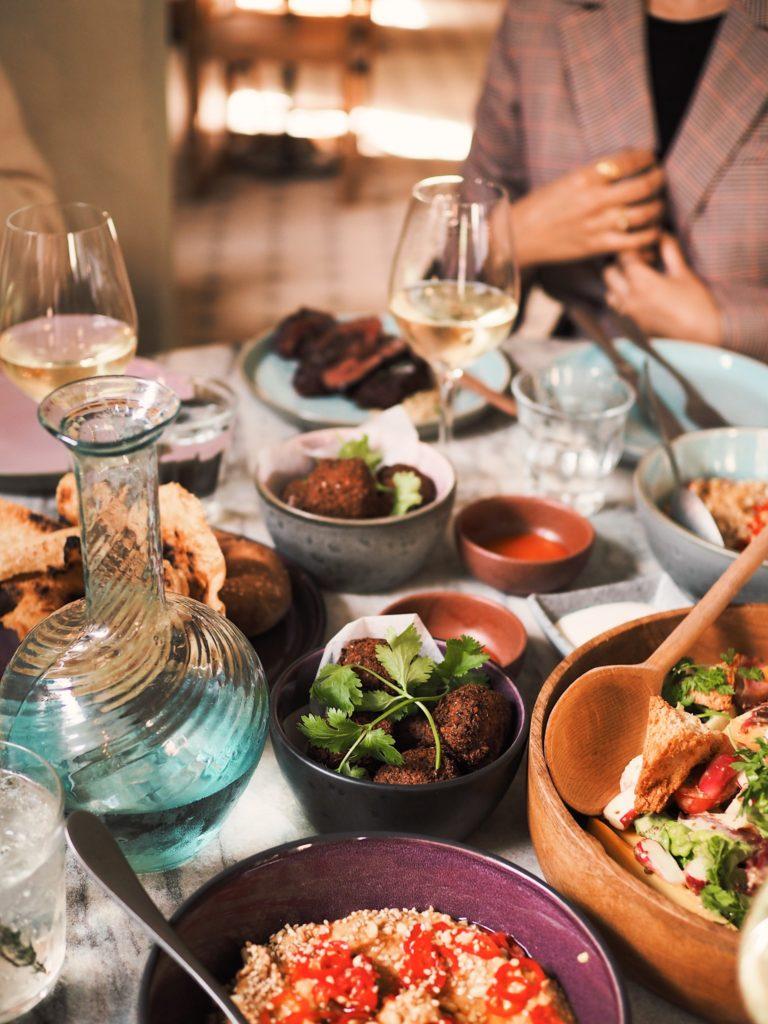 Yaffa Restaurant Gråbrødretorv