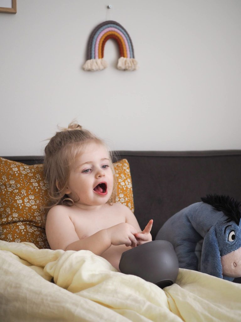 Børns sprogudvikling