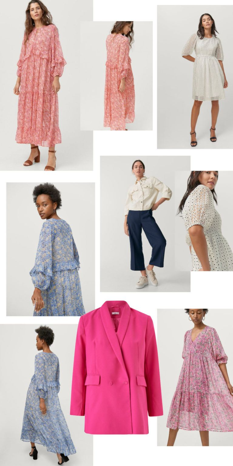I det mindste har vi den danske sommer (og fint og farverigt tøj at tage på) 11