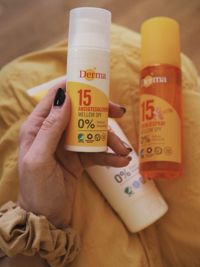 Derma Sun