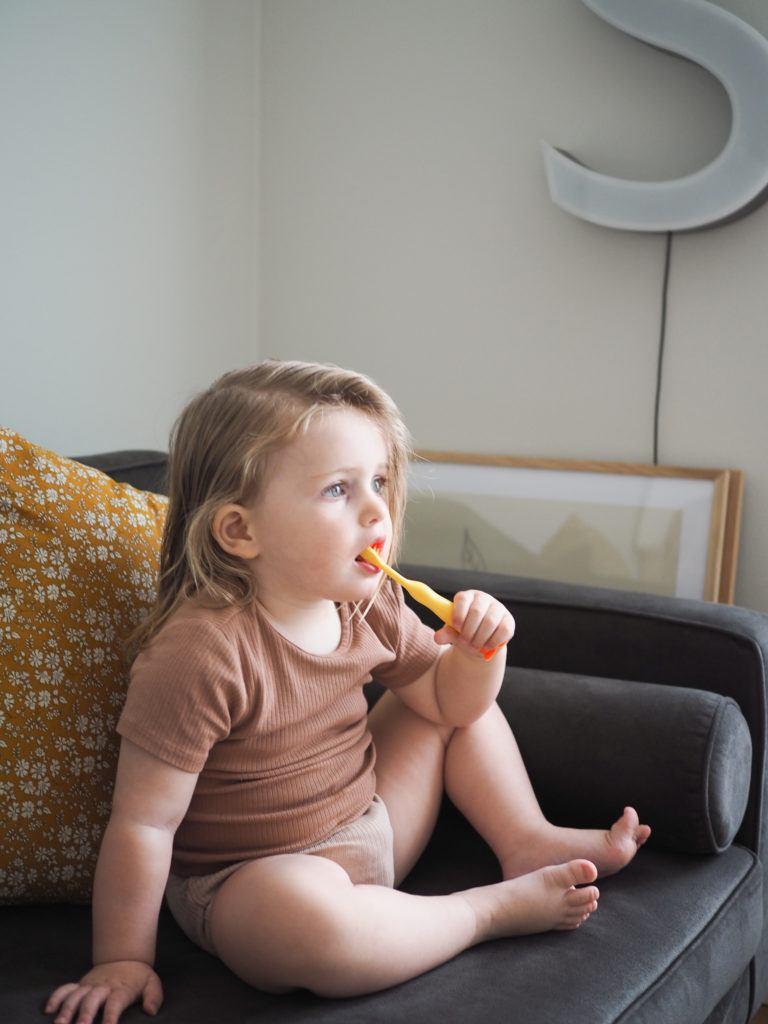 Film, serier og apps til småbørn